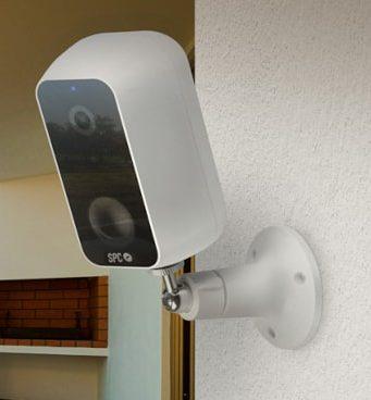 MAGNES 2 Cámara inteligente para exterior e interior