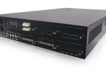 Appliance de seguridad para red NCA-6520