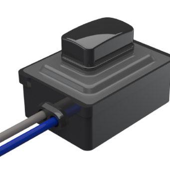 Interruptor de seguridad PB-Sx para acceso a vehículos