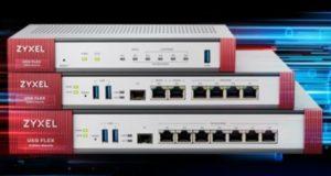 Firewall USG FLEX para cloud networking