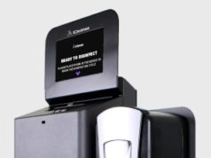 Desinfectador de smartphones por luz ultravioleta Swift UV