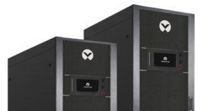 Liebert EXM2 SAI de media potencia para aplicaciones críticas