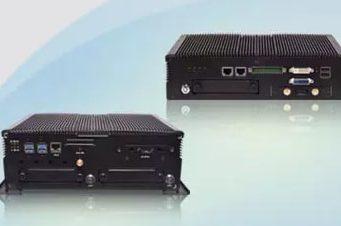 appliances edge inteligentes FirstNet para seguridad pública