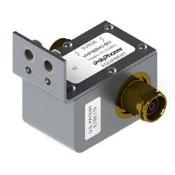 Protectores de sobretensión RF VHF/UHF con conectividad 4.3-10