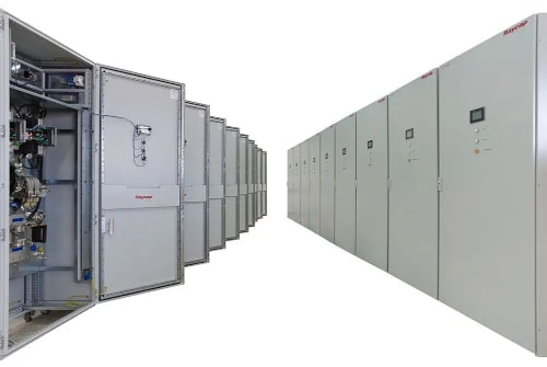 Limitadores de tensión RHP-SCD para protección en transportes