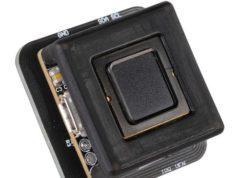 Sensor de huella digital inalámbrico Chhavi