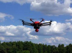 FlyFocus vehículo aéreo no tripulado, para vigilancia en misiones críticas