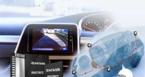 Enlace de vídeo HD para vehículos AHL
