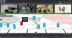 Interfaces integradas para la plataforma HEMISPHERE