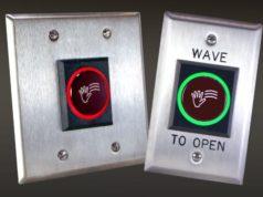 Interruptores activados por proximidad serie 5278