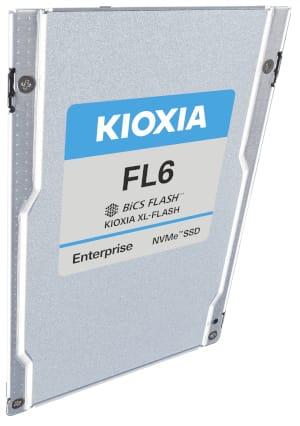 Unidades de almacenamiento SSD en formato PCIe 4.0 FL6