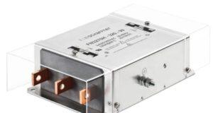 FN3271 Filtro EMC para máquinas y robots