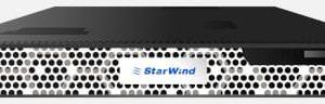 StarWind Backup Appliance con la máxima velocidad de recuperación