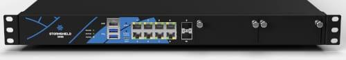 SN1100 appliance Firewall & UTM para la seguridad en la red
