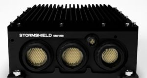 Firewall ultra resistente SNxr1200 para entornos críticos