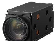 EV9500 Cámaras de vídeo 4K para sistemas de vigilancia