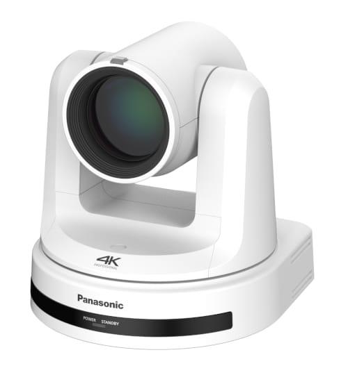 Cámaras PTZ 4K y zoom óptico de hasta 24x
