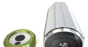 Carcasas Megalodon para cámaras térmicas
